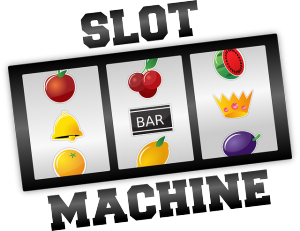 slot machines with credit cards