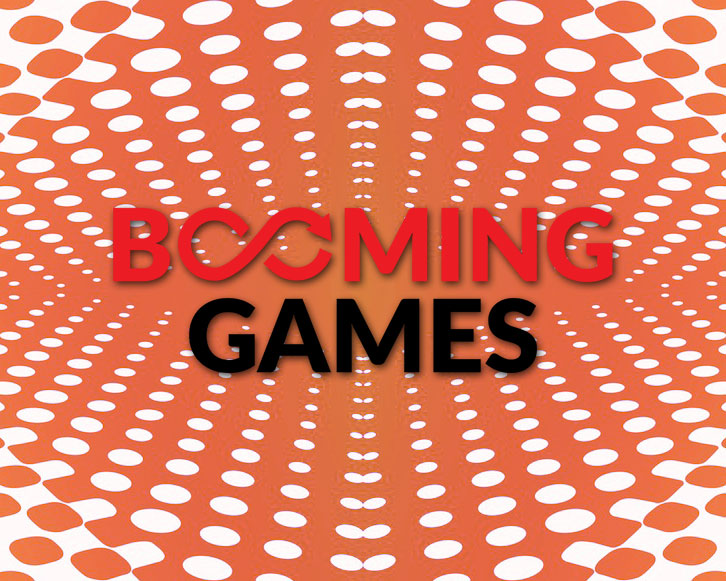 Booming Games Casino not on Gamstop