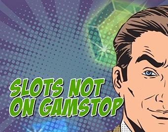 non gamstop slots